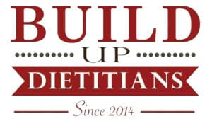 Build Up Dietitions