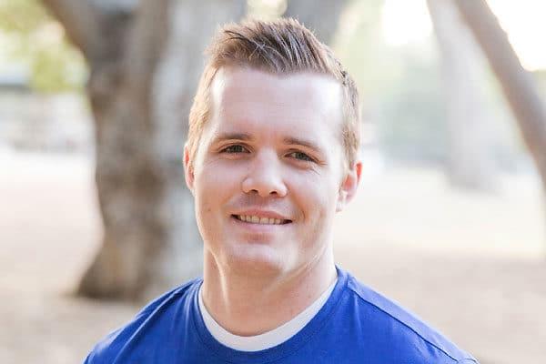 Dustin Moore